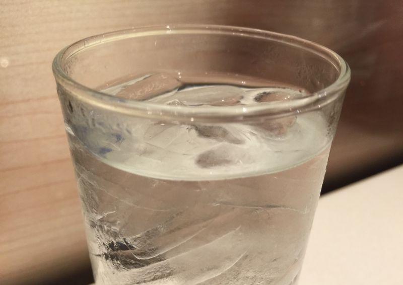 น้ำดื่ม