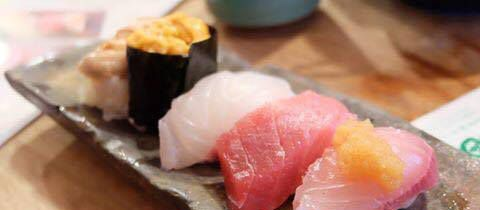 sushi ซูชิ