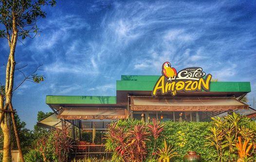 Cafe' Amazon