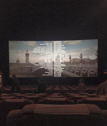 โรงหนัง