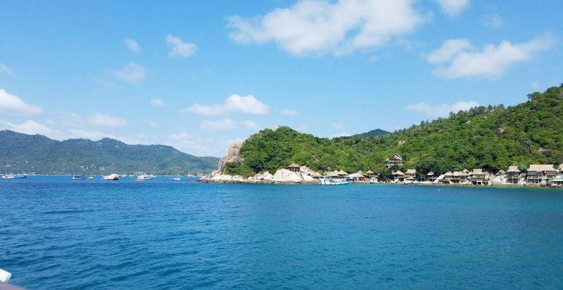 เกาะ ทะเลไทย