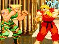 เกมส์ Street Fighter 2