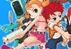 เกมส์ Manga Fighter