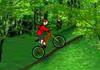 เกมส์จักรยานท่องป่า