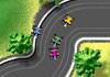 เกมส์ Micro Racer