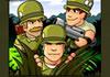 เกมส์ Little Soldiers