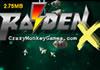 เกมส์ Raiden X