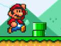 เกมส์ superflashmariobros