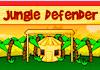 เกมส์ jungledefender