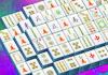 เกมส์ Mahjongg Solitaire