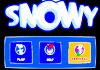 เกมส์ Snowy Adventure
