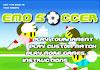 เกมส์ Emo Soccer