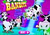 เกมส์ Cow Bandits