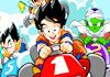 เกมส์ Dragon Ball Kart