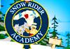 เกมส์ Snow Rider