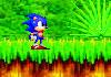 เกมส์ Sonic In Angel Island
