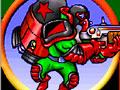 เกมส์สงคราม Robot