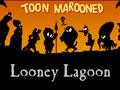 เกมส์ Looney Lagoon ยิงหินให้โดนไฟ