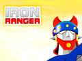 เกมส์นักบิน Iron Ranger