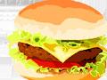 เกมส์ Burger