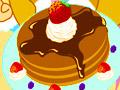 เกมส์มาทำ Pancake กันเถอะ