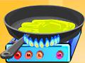 เกมส์ Cooking Show: Cheese Burger
