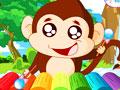 เกมส์ Jungle Musician