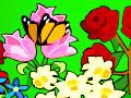 เกมส์สวนดอกไม้