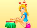 เกมส์ Girly Girl