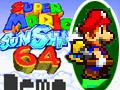 เกมส์ Super Mario 64