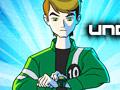 เกมส์ Ben 10 Underworld