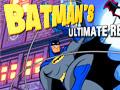 เกมส์ Batman Ultimate Rescue