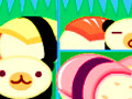 เกมส์จำหน้าซูชิ