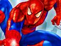 เกมส์ Spiderman City Raid