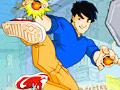 เกมส์ Jackie Chan