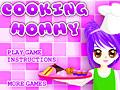 เกมส์ Cooking Mommy