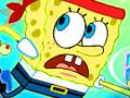 เกมส์ Spongebob Dutchmans Dash
