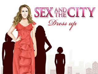 เกมส์ Sex And The City