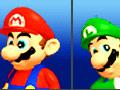 เกมส์ Mario Memory