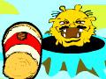 เกมส์ Whack-A-Beast