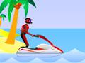 เกมส์ Jet Ski Rush