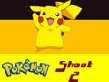 เกมส์ Pokemon Shooter