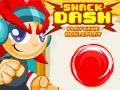 เกมส์ Sonic Snack Dash
