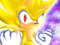 เกมส์ Super Sonic Click