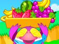 เกมส์ Fruit Puzzle