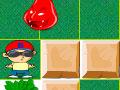 เกมส์ Bomber Kid Game