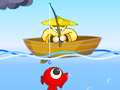 เกมส์ Super Fishing