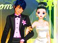 เกมส์ Bride and Groom