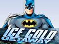 เกมส์ Batman: Ice Cold Getaway