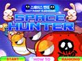 เกมส์จับปลาอวกาศ  Space Hunter